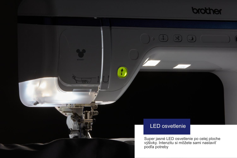 B V5LE led osvetlenie