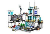 Najv��� obr�zok v�robku LEGO Policajn� stanica