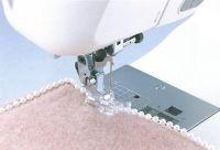Najväčší obrázok výrobku Pätka pre našívanie perál F028N