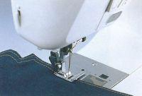 Najväčší obrázok výrobku Pätka s pravítkom F035N