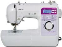 Najväčší obrázok výrobku Šijací stroj Brother NV 27
