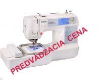 Najväčší obrázok výrobku Vyšívací stroj Brother INNOV-IS 90 E