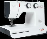 Najväčší obrázok výrobku Šijací stroj Bernette 33