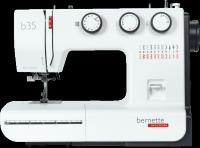 Najväčší obrázok výrobku Šijací stroj Bernette 35