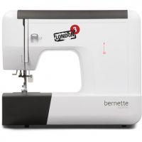 Najväčší obrázok výrobku Šijací stroj Bernette London 3