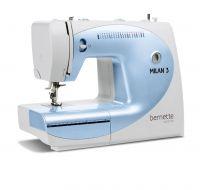 Najväčší obrázok výrobku Šijací stroj Bernette Milan 3