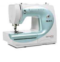 Najväčší obrázok výrobku Šijací stroj Bernette Milan 5