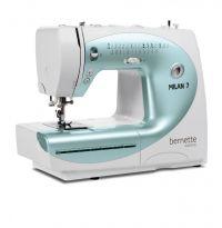 Najväčší obrázok výrobku Šijací stroj Bernette Milan 7