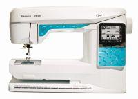 Najväčší obrázok výrobku Šijací stroj Husqvarna Opal 670