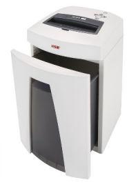 Najväčší obrázok výrobku Skartátor HSM Securio C18 5,8