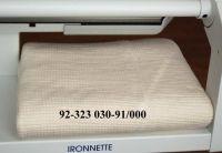 Najväčší obrázok výrobku Žehliaca vložka valca pre mangle Ironnette 67