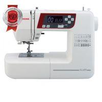 Najväčší obrázok výrobku Šijací stroj Janome 601 XL