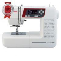 Najväčší obrázok výrobku Šijací stroj Janome 603 DXL (2160)