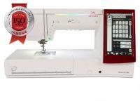 Najväčší obrázok výrobku Šijací a vyšívací stroj Janome MC 14000