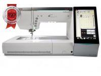 Najväčší obrázok výrobku Šijací a vyšívací stroj Janome MC 15000