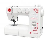Najväčší obrázok výrobku Šijací stroj Janome Sakura 95