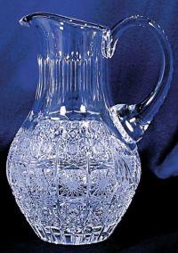 Najväčší obrázok výrobku Krištáľový džbán 1,5 l