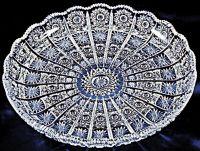 Najväčší obrázok výrobku Krištáľový tanier 31 cm