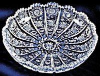 Najväčší obrázok výrobku Krištáľový tanierik 14,5 cm