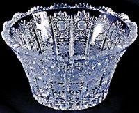 Najväčší obrázok výrobku Krištáľová miska 15 cm