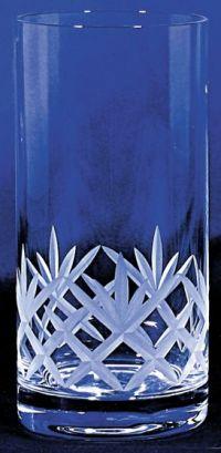 Najväčší obrázok výrobku Poháre na longdrink, sodnodraselné sklo 250 ml