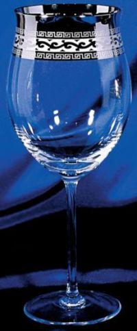 Najväčší obrázok výrobku Čaša 580 ml, sodnodraselné sklo