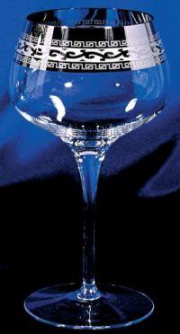 Najväčší obrázok výrobku Čaša 360 ml, sodnodraselné sklo