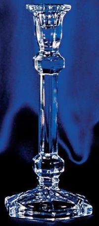 Najväčší obrázok výrobku Krištáľový svietnik 23 cm