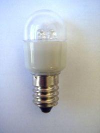 Najväčší obrázok výrobku Žiarovka LED E14 - závit