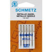 Najväčší obrázok výrobku Ihly Schmetz 130/705 H-E V3S embroidery (5x75)