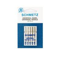 Najväčší obrázok výrobku Ihly Schmetz 130/705H VHS universal (5 ks)