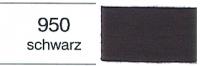 Najväčší obrázok výrobku Niť PES DERBY 120 čierna (500m)