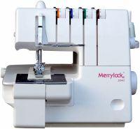 Najväčší obrázok výrobku Coverlock Merrylock MK 3040