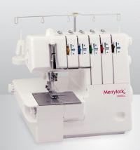 Najväčší obrázok výrobku Overlock/coverlock Merrylock MK 3050 CL