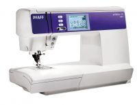 Najväčší obrázok výrobku Šijací stroj PFAFF Ambition 1.5