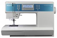 Najväčší obrázok výrobku Šijací stroj PFAFF Ambition Essential