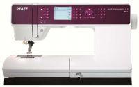 Najväčší obrázok výrobku Šijací stroj PFAFF Expression 4.2