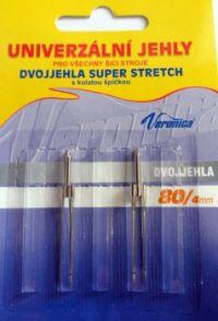 Najväčší obrázok výrobku Dvojihly ORGAN 80/4 Stretch