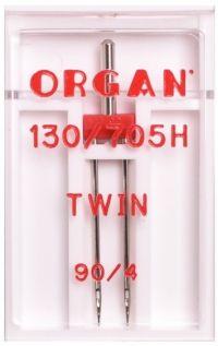 Najväčší obrázok výrobku Dvojihly ORGAN 90/4 Stretch